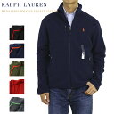 Ralph Lauren Men's Performance Fleece Jacket USラルフ...