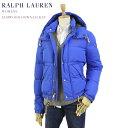 (WOMEN) Ralph Lauren Women's Elmwood Down Jacket 女性用 ラルフローレン ダウンジャケット