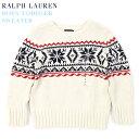 (2-7)Ralph Lauren Boy's(2-7) Shawl Sweater ラルフローレン ボーイズ ショールカラーセーター