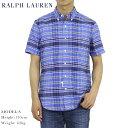 ポロ ラルフローレン ボタンダウン ポケット オックスフォード 半袖シャツ POLO Ralph Lauren S/S OXFORD B.D.Shirt