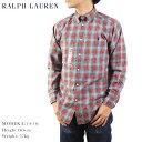 Ralph Lauren boy's l/s Flannel Shirts ラルフローレン ボーイズ ボタンダウンチェックシャツ