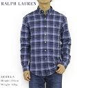 ポロ ラルフローレン スリムフィット ボタンダウン チェック 長袖シャツ POLO Ralph Lauren Men 039 s SLIM FIT B.D.Shirts US