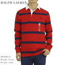 ショッピングカスタム ポロ ラルフローレン カスタム スリム フィット 長袖 ラガーシャツ POLO Ralph Lauren Men's