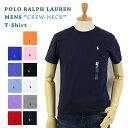 Ralph Lauren Men 039 s Crew-Neck T-shirts ラルフローレン メンズ 無地 クルーネック Tシャツ ワンポイント