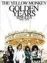 バンドスコア ザ イエロー モンキー/GOLDEN YEARS SINGLES 1996-2001【楽譜】【メール便を選択の場合送料無料】