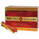 核酸Cゴールド&スーパーSP100 60包
