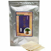 Japan mountain ginseng tea ( 2 g x 15 follicles enter )