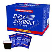 Super fucoidan (retort extract type, 100 ml x 30 bags) mozuku processed foods