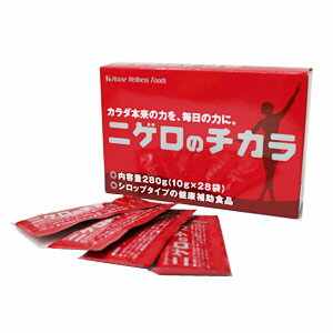 280 g of power / ニゲロオリゴ sugar (*28 bag of 10 g) of ニゲロ