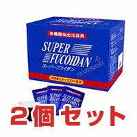 Super fucoidan (100 ml x 30 bags, retort extract type) x 2 pieces set mozuku processed foods