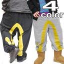 DOOPE(ドゥープ)バックプリント スウェット パンツ/大黒(4色)【ダンス/衣装/ヒップホップ/ストリート/B系/HIPHOP/メンズ/レディース/ファッション/大きいサイズ】【あす楽対応】