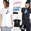 【stussy レディース】 stussy women Tシャツ 半袖 Two Toner Cuff Tee (stussy tシャツ レディース ステューシー tシャツ 女性用 2902870 ストゥーシー スチューシー 2017新作)