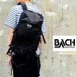 BACH(バッハ) / SHIELD 22L -black-
