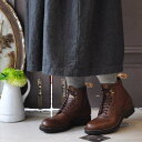 foot the coacher(フット ザ コーチャー) / MENDELL BOOTS (BIRKEN SOLE)