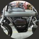 COSWHEEL SMARTEV 電動バイク 専用撥水フレームバッグ
