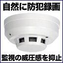 火災報知器型カメラ 煙探知機型カメラ 防犯ビデオカメラ H.264 1200万画素 16GB