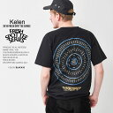 KELEN ケレン REAL YOU Tシャツ プリント kl19hs