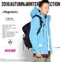 【30%OFF】VIRGO ヴァルゴ mountain parka マウンテンパーカー ジャケット virgo Y