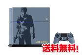 PlayStation 4 アンチャーテッド リミテッドエディション [PlayStation 4]