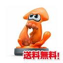 amiibo イカ【オレンジ】 (スプラトゥーンシリーズ) Nintendo 3DS