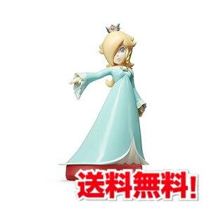 amiibo ロゼッタ (スーパーマリオシリーズ) [Nintendo Wii U]の画像