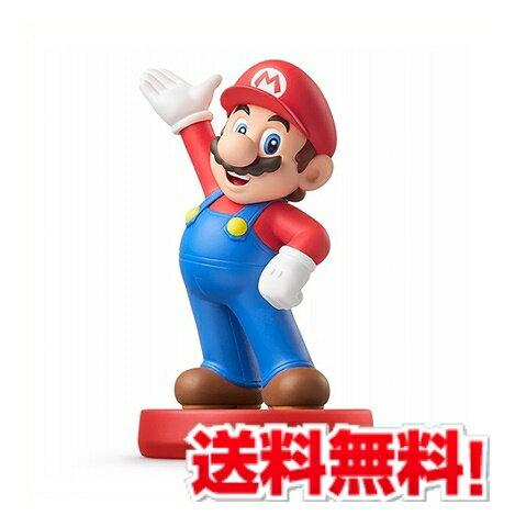 amiibo マリオ (スーパーマリオシリーズ) [Nintendo Wii U]