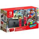 Nintendo Switch スーパーマリオ オデッセイセット/Switch/HACSKADEE/B 12才以上対象