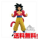 アミューズメント一番くじ SMSP ドラゴンボールGT SUPER MASTER STARS PIECE THE SUPER SAIYAN 4 SON GOKOU SS4孫悟空 THE ANIME