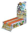 スナックワールド トレジャラボックス第6弾 BOX 10個入り キャンセル不可商品