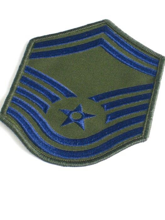 US.Air ForceワッペンSenior M...の商品画像