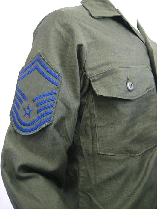 US.Air ForceワッペンSenior ...の紹介画像3