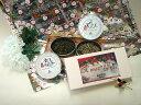 クリスマスギフトセット 50g 3500円コース