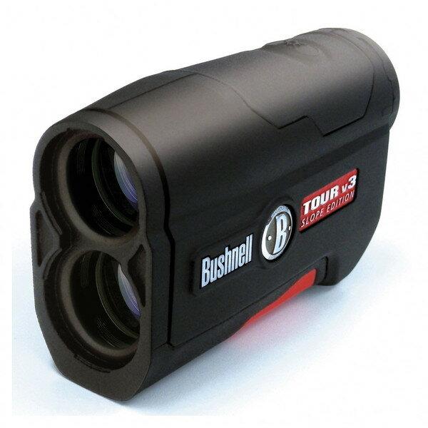 Bushnell ブッシュネル ゴルフ用レーザー距離計 ピンシーカースロープツアーV3ジョルト