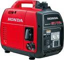 送料無料 HONDA ホンダ インバーター発電機 EU18iT 定格出力1.8kVA 連続運転約7.5-3.0h 燃料タンク3.6L 質量21.1kg