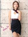 an ドレス AOC-2397 ANドレス アン ミニドレス 【Andy ANDY アン ドレス】 送料無料 キャバ ドレス キャバドレス