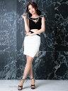 ショッピングワンピース GLAMOROUS ドレス GMS-V496 ワンピース ミニドレス Andyドレス グラマラスドレス クラブ キャバ ドレス パーティードレス