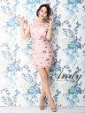 ショッピングミニドレス Andy ドレス AN-OK2151 ワンピース ミニドレス andyドレス アンディドレス クラブ キャバ ドレス パーティードレス
