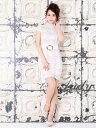 ショッピングミニドレス Andy ドレス AN-OK2275 ワンピース ミニドレス andyドレス アンディドレス クラブ キャバ ドレス パーティードレス