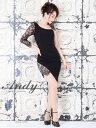 ショッピングmini Andy ドレス AN-OK2289 ワンピース ミニドレス andyドレス アンディドレス クラブ キャバ ドレス パーティードレス