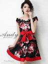 ショッピングmini Andy ドレス AN-OK2384 ワンピース ミニドレス andyドレス アンディドレス クラブ キャバ ドレス パーティードレス