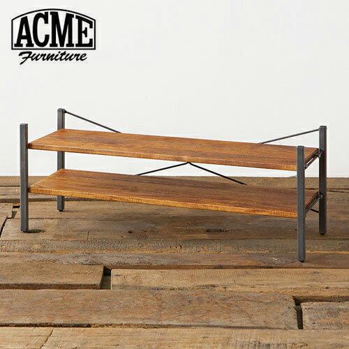 ACME Furniture アクメファニチャー GRANDVIEW TV SHELF グランドビュー テレビシェルフ 幅105cm B00FRZHYZC【送料無料】【ポイント10倍】