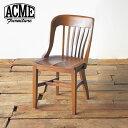 ACME Furniture アクメファニチャー BANK CHAIR バンク チェア B008RDZQLA【送料無料】【ポイント10倍】
