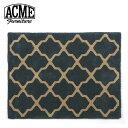 ACME Furniture LINES C RUG 45*70cm ラインズ C ラグ【送料無料】