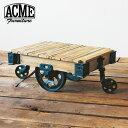 RoomClip商品情報 - ACME Furniture(アクメファニチャー) GUILD DOLLY TABLE S ギルド ドーリーテーブル 幅90cm【ポイント10倍】