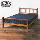 ACME Furniture アクメファニチャー GRANDVIEW BED DOUBLE グランドビュー ベッドフレーム ダブルサイズ 143×207cm【ポイント10倍】