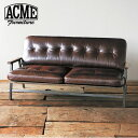 ACME Furniture アクメファニチャー GRANDVIEW SOFA グランドビュー ソファ 幅168cm【2個口】 B00JN59VR6【ポイント10倍】