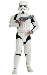 �����������������ȡ���ȥ����ѡ������ץ���������塼��StormtrooperDxAdult18092