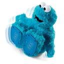 【通常便なら送料無料】セサミ・ストリート くすぐりクッキーモンスター おもちゃ/TMX Tickle Me Elmo & Friends - Cookie Monster 20023