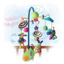 【通常便なら送料無料】タイニーラブのおもちゃ モービル:Tiny Love: Symphony-In-Motion Mobile - Farmyard Animals