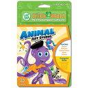 【通常便なら送料無料】知育、玩具、クリックスタート ソフトウェアカートリッジ/ClickStart Software Cartridge: Animal Art Studio